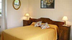 Chambres d'hôtes Oloron Sainte Marie pour deux personnes au pieds des Pyrénées